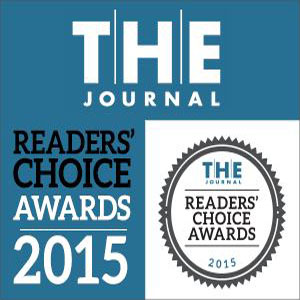 THE Journal Readers' Choice Awards